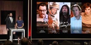 Los nominados a los Oscar serán anunciados por Internet