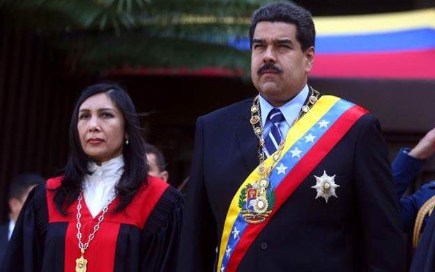 Maduro presentará su memoria y cuenta el domingo en el TSJ