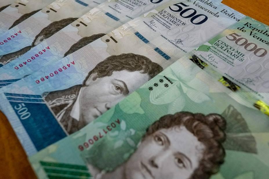Nuevos billetes tiene fecha de impresión de agosto 2016