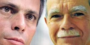 Obama indultó a Óscar López Rivera