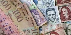 Pesos-y-Bolívares