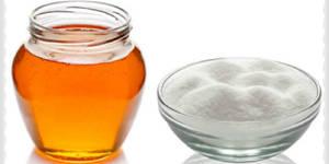 miel y azucar