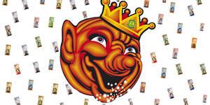 rey momo monetario