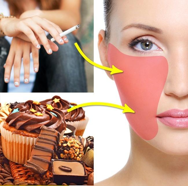 Los consejos en el cuidado de la persona con la piel problemática