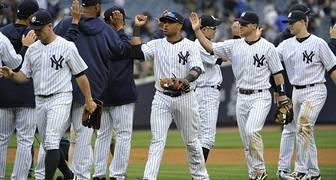 MLB Yankees y Medias Rojas reeditan rivalidad histórica