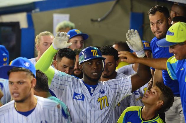 Leones del Caracas | Beisbol de Venezuela
