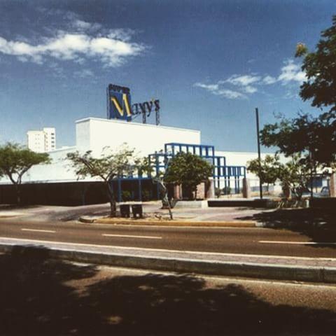 MAXIS 5 DE JULIO MARACAIBO, 4TA REPUBLICA
