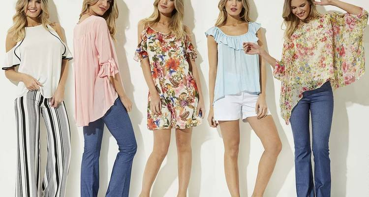 e928f8021d Conoce las nuevas tendencias de moda para este 2018
