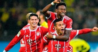 El Bayern Múnich quiere sellar el boleto a semifinales de Champions ante Sevilla