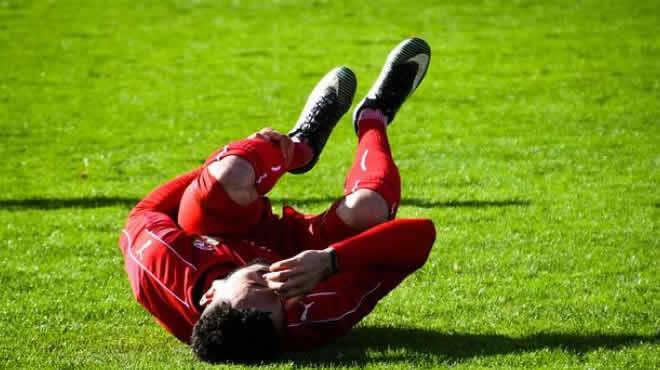 Los riesgos de hacer deportes