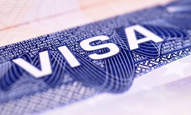 solicitud visa americana en Venezuela