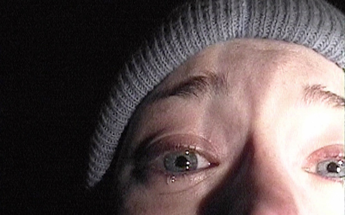 Blair Witch Project 1999