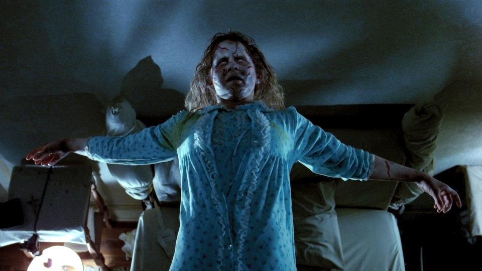 "10. ""The Exorcist"" (1973) — $441 millones/presupuesto de $12 millones"