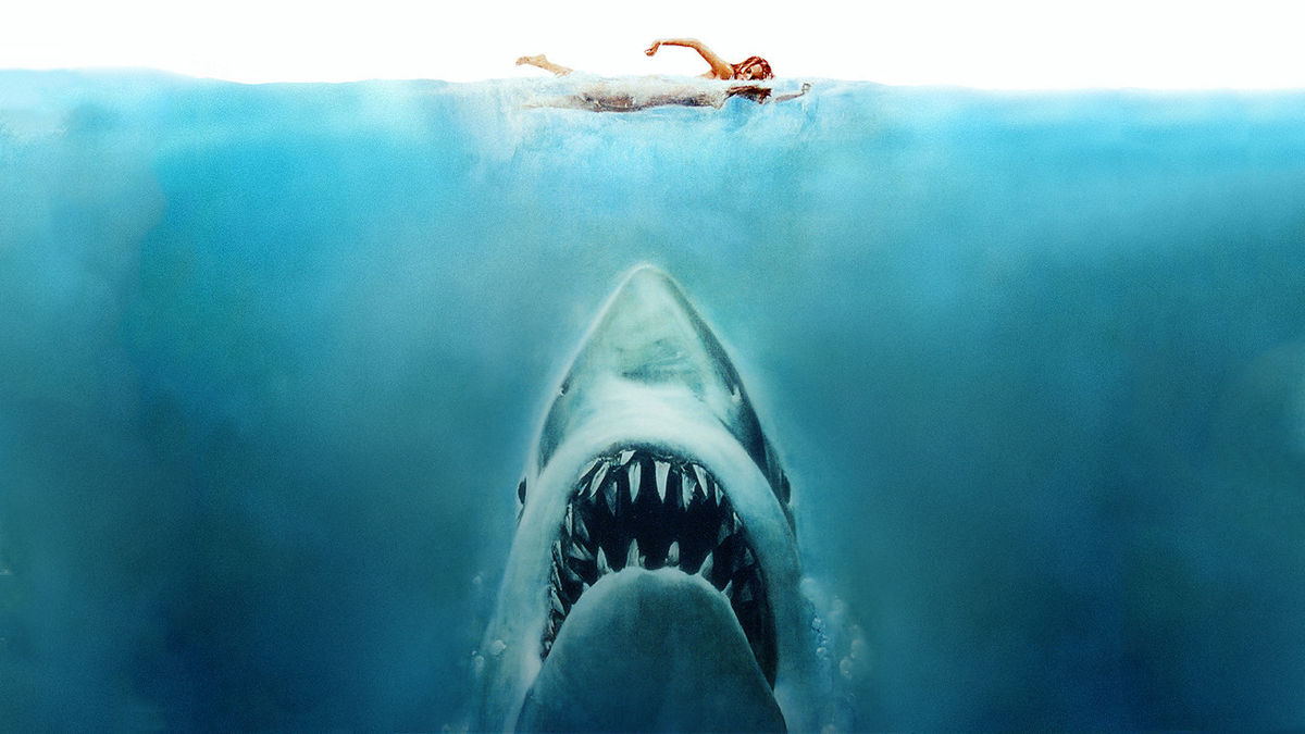 """11. """"Jaws"""" (1975) — $471 millones/presupuesto de $7 millones"""