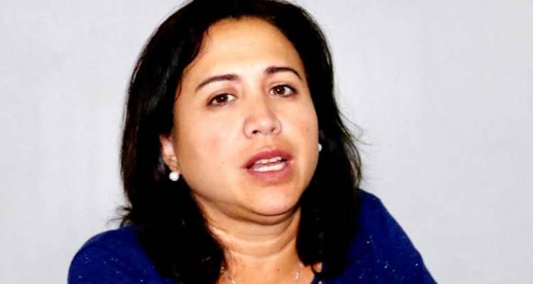 María Alejandra Malaver