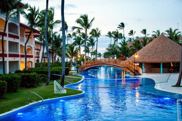 Alojamientos en Punta cana