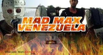 piratas de carretera Venezuela robo de gasolina