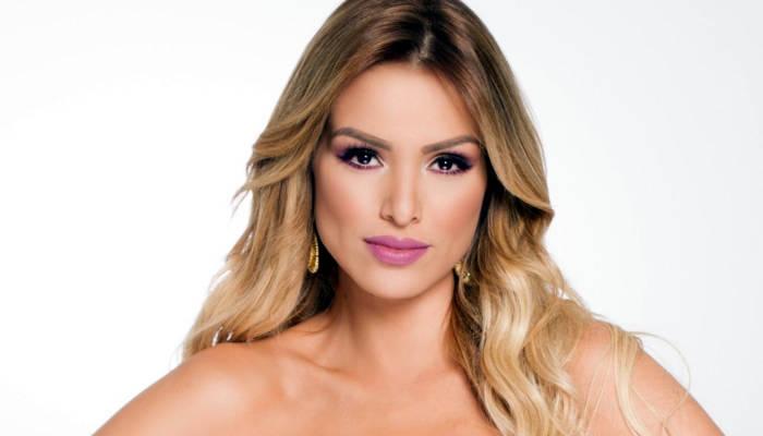 Anmarie Camacho