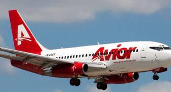 Avior Airlines
