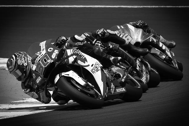 Breve Historia de la MotoGP