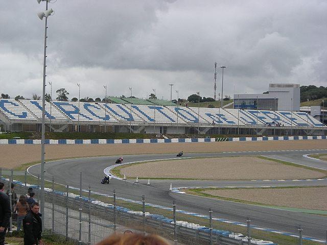 El Circuito de Jerez