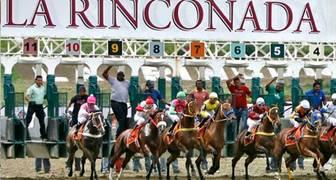 Resultados de las carreras La Rinconada