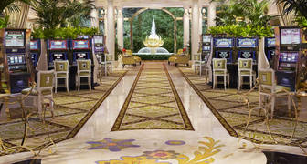 Wynn Las Vegas Resort and Casino 2019