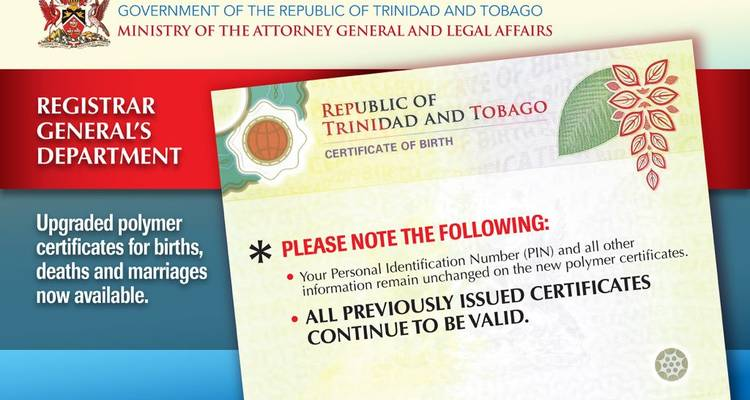 Como obtener la Visa para Ingresar a Trinidad y Tobago