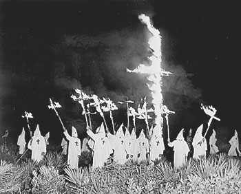 el KKK en Florida