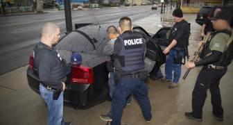 Redadas anti inmigrantes en EEUU