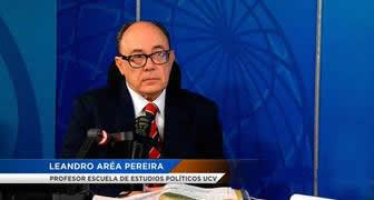 Leandro Area Pereira