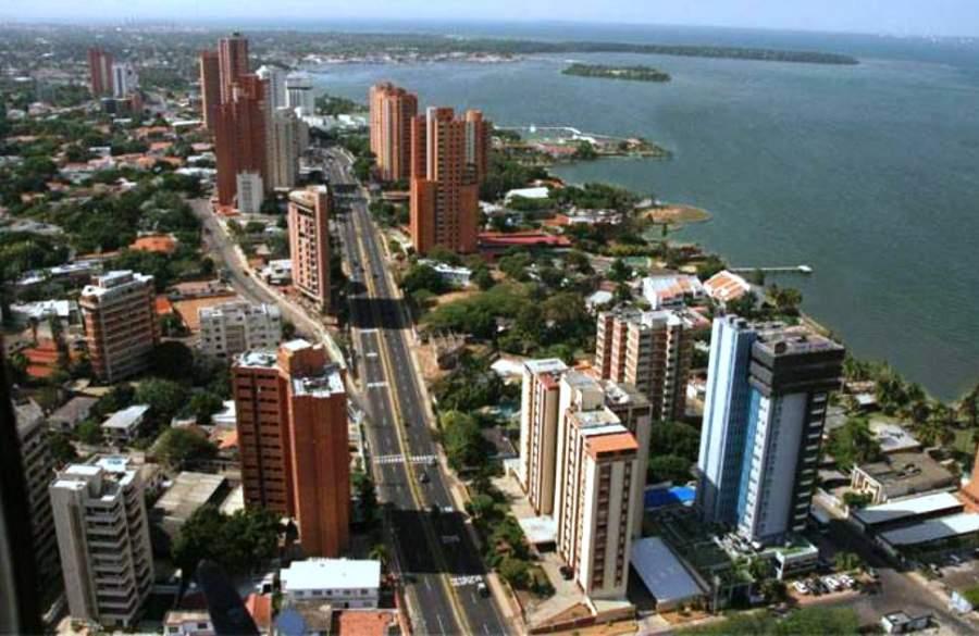 AVENIDA EL MILAGRO, MARACAIBO