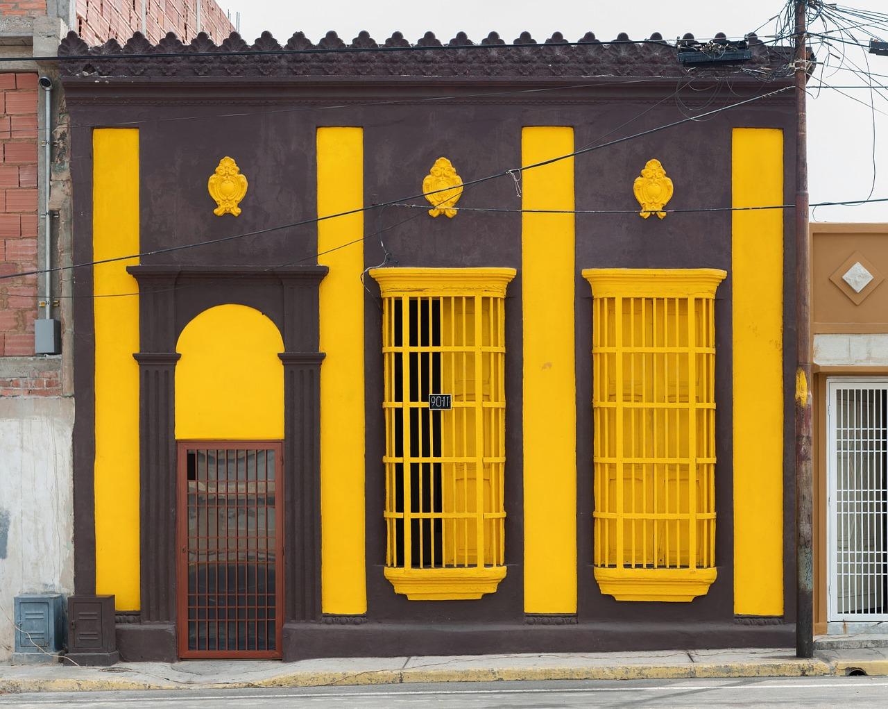 CASA HISTORICA EN MARACAIBO