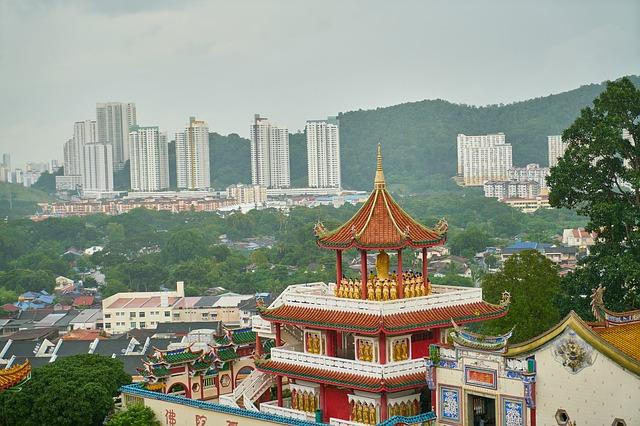 Este de Malasia