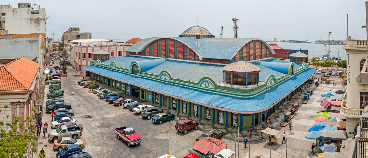 MUSEO DE ARTE LIA BERMUDEZ DE MARACAIBO