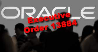 ORACLE 13884