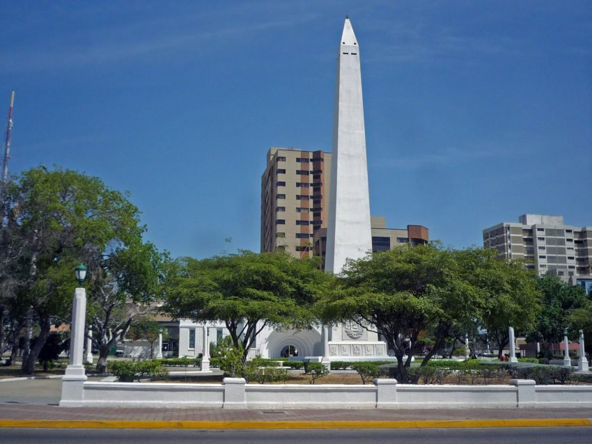 PLAZA LA REPUBLICA, MARACAIBO (2)
