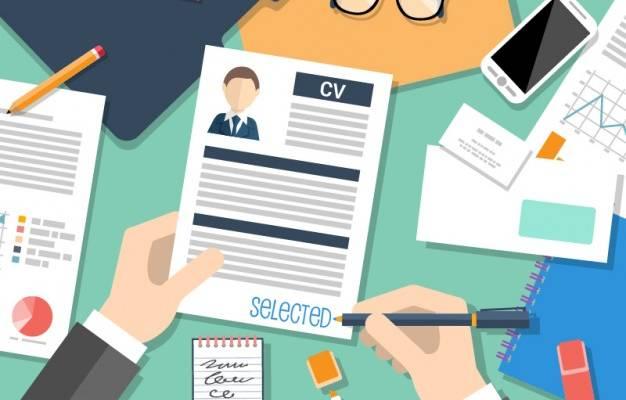 entrevista laboral primer empleo curriculum vitae tips