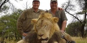 walter palmer asesino del leon cecil