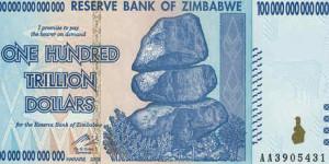 Países como Yugoslavia, Perú y Zimbabwe alcanzaron niveles tan altos de inflación que debieron imprimir billetes de altísima denominación para reducir la masa monetaria