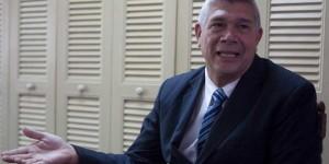 Edgar Hernandez Behrens