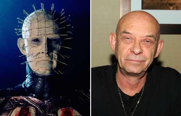 ,Algunas de sus películas más famosas son Hellraiser 1987 , Book of Blood 2009, Camino hacia el terror 5 Wrong Turn 5 Bloodlines, 2012 y Scream Park 2013