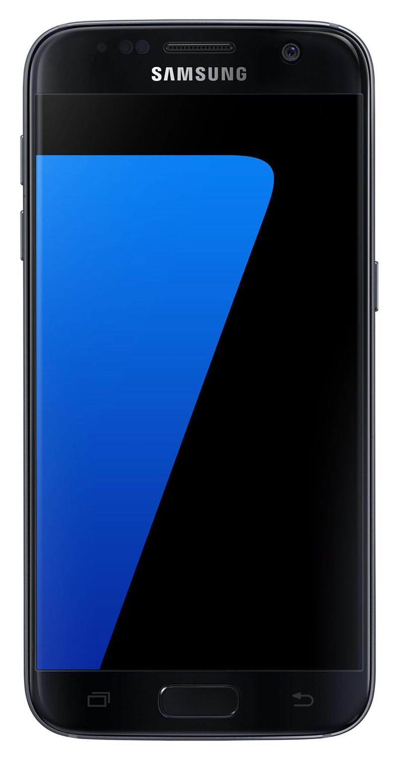 Samsung presenta el Galaxy S7 y S7 Edge