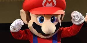 Los próximos juegos móviles de Nintendo serán gratis