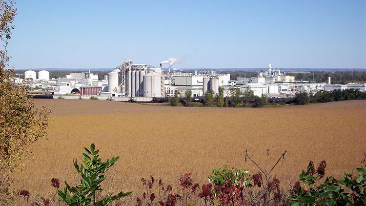 La familia Cargill posee el 90 % de la corporación multinacional privada Cargill y su patrimonio alcanza los 49.000 millones de dólares.