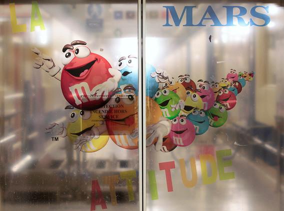 El clan Mars ―propietario del gigante alimenticio del mismo nombre, que produce tanto M&M's como Snickers―, tiene 78.000 millones de dólares.