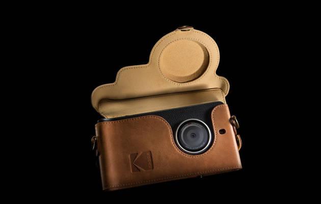 nuevo smarthphone kodak