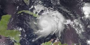 huracan mattew