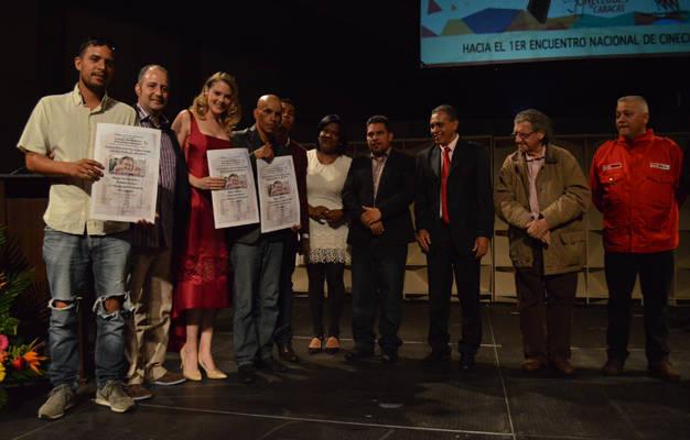 premio al cine venezolano