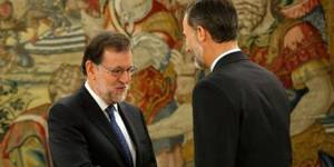 presidente español rajoy